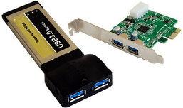 การ์ดเพิ่มพอร์ต USB 3.0 ราคาถูกมาแล้ว