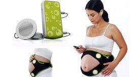 Ritmo ให้ทารกฟังเพลงตั้งแต่ในครรภ์