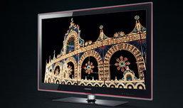 Samsung Internet@TV บริการใหม่เพื่อชีวิตยุคใหม่