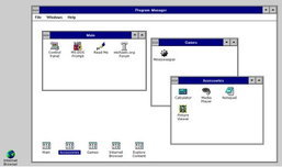 ใครก็รัน Windows 3.1 ในบราวเซอร์ได้?