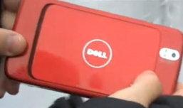"""""""ไมเคิล เดลล์""""โชว์แท็บเล็ต Dell Mini 5"""