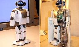 PALRO หุ่นยนต์โอเพ่นซอร์สน่ารักน่าเล่น