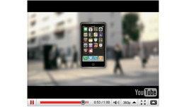ภาพยนตร์โฆษณา iPhone 4G (จริงหรือ)