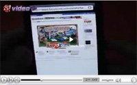 FarmVille เกมส์ฮิตของ Facebook บน Nexus One