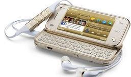Nokia N97 mini สีทอง Edition แค่ 2.8 หมื่นบาท