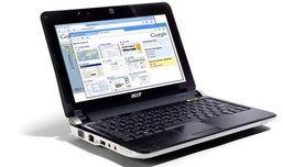 Acer ชิงเน็ตบุ๊ก Chrome OS รายแรก