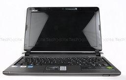 รีวิว Acer Aspire One D250 [Windows+Android]