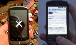 Google Phone วางตลาดต้นปี 2010