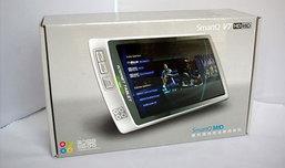 Smart Q V7 เครื่องที่มาแบบครบถ้วน 3 OS ในหนึ่งเดียว