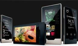 Zune HD เพิ่มสเปคใหม่ ด้วยความจุสูงสุด 64GB