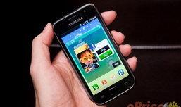 AIS เคาะราคาขาย Samsung Galaxy S แล้ว 21,400 บาท