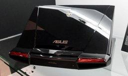 Asus จับ Lamborghini ยัดใส่ใน Notebook 2 รุ่น
