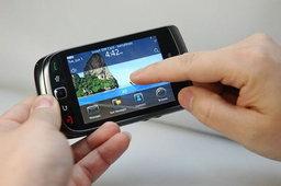 BlackBerry 9800 Slider มาแบบชัดๆ พร้อม BB OS6