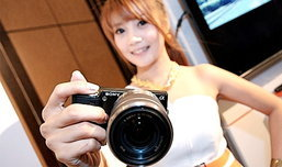 Sony เปิดตัวกล้องดิจิตอลสายพันธุ์ใหม่ + VDO