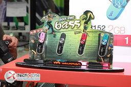 สินค้า Gadget น่าสนใจอื่น ๆ [ลำโพง หูฟัง และ MP3]