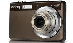 BenQ เปิดตัวกล้องดิจิตอลรุ่นล่าสุดมาพร้อมสีสันสุดพิเศษ
