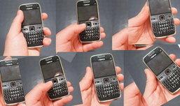 ถือ Nokia อย่างไรไม่ให้สัญญาณเดี้ยง?