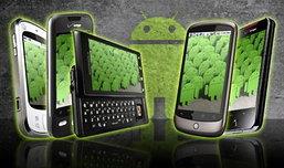 Android มาแรง 200,000 เครื่องต่อวัน