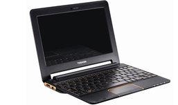 Toshiba ผู้ดีปล่อย Netbook แอนดรอยด์ตัวใหม่ลงตลาด