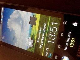 Samsung Continuum หลุดภาพลับการันตีตัวเครื่องมาพร้อม OLED 2 หน้าจอ!