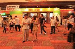ห้ามพลาด!!  ของโดนๆ ถูกๆ อย่างแรง ในงาน Thailand Mobile Expo 2010 Showcase