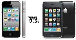 iPhone 4 ต่างจาก iPhone 3GS ยังไงเรามีคำตอบให้! (ภาพ+คลิปดูง่าย)