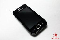 Review: Samsung Wave S5250 คลื่นลูกที่สองจาก Bada OS ในราคาย่อมเยา!