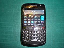 เปิดตัว  BlackBerry Bold 9780 ก่อนใครที่นี้