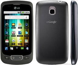LG Optimus One – สัมผัสแอนดรอยด์สุดคุ้มได้ในราคาไม่ถึงหมื่น !!