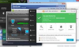 9 โปรแกรม สแกนไวรัส ใช้งานได้ฟรี ที่ต้องโหลดไว้ติดเครื่อง
