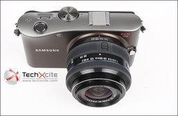 Samsung NX100 กล้องตัวเล็กแต่ใจใหญ่
