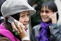 มาดู...วัยรุ่นใช้โทรศัพท์มือถือทำอะไร