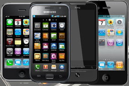 5 SMARTPHONES แถวหน้าที่อยากแนะนำ