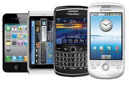 ราคามือถือ จาก Hypermarket ประจำวันที่ 13 มกราคม 2554
