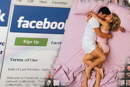 Social Network สังคมออนไลน์  ส่อเกิดรักเร็วขึ้นเตียงไวกว่าเดิม?