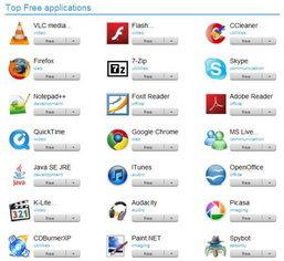 "Allmyapps รวมสุดยอดแอพพลิเคชัน และเว็บแอพฯสำหรับ""วินโดวส์"""