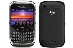 ด่วน!! ปรับราคา BlackBerry Curve 3G เหลือ 9,990 บาท