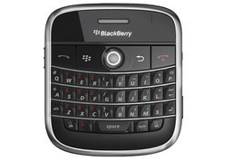 อยู่ๆ BlackBerry ก็เอาหน้าจอออกซะงั้น!!! แล้วมันจะใช้อย่างไงละ?