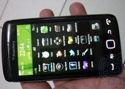 รั่วหรือหลุด !! BlackBerry Touch (Monaco/Monza) ตัวใหม่ไฉไลกว่าเดิม??