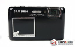 Samsung2View ST100 กล้อง2หน้าจอถ่ายสนุกไม่หลุดกรอบ