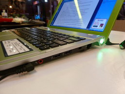 Review - Sony VAIO YB15AH