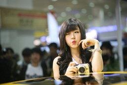 Hwang Mi Hee : P&I 2011 Past II