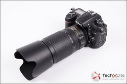 Review : จับฉ่ายรวมๆกันกับเลนส์และแฟลช เอาใจสาวก Nikon เท่านั้น