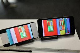 Samsung Galaxy S II ถึงไทยแล้ว