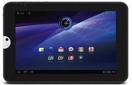 Toshiba เปิดตัว Thrive ถูกกว่า iPad 2