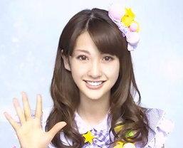 Aimi แห่ง AKB48 ไอดอลสาวเสมือนจริง