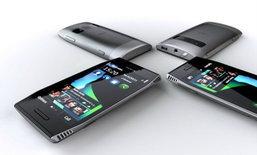 Nokia X7 ทัชสมาร์ทโฟนหน้าจอ 4 เปิดตัวอย่างเป็นทางการแล้ววันนี้