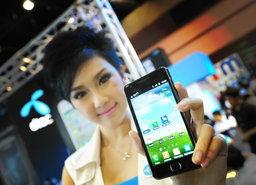 ดีแทคเปิดจอง Samsung Galaxy S II อีกครั้งตามคำเรียกร้อง