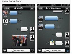 คุยกระจายเพียงสัมผัส กับ TalkBox