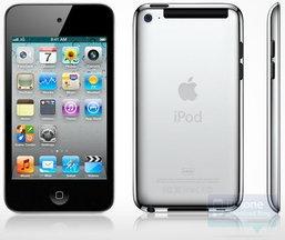 iPod Touch รุ่นใหม่เทียบชั้น iPhone 5 ด้วยระบบ 3G, จะมีหน้าตาเป็นแบบนี้?